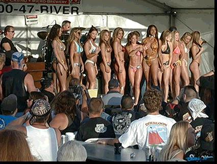 Miss Hawaiian Tropic - Bikini