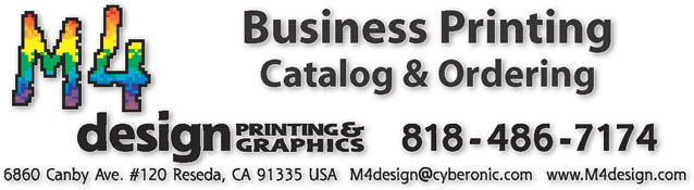 M4 Design - Business Printing Specialists
